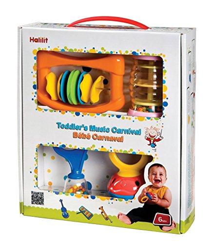 instrumento-halilit-nio-msica-carnaval-musical-gift-set