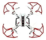 SuperToy(TM) Drone Flying Toy With USB Charger And RC