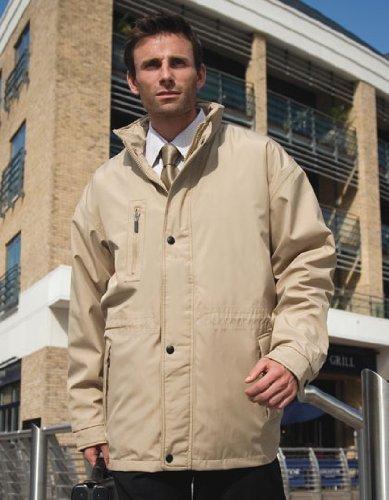 Risultato R110A City Executive cappotto, unisex, R110A, Sand, 3XL