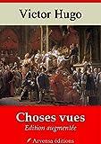 Image de Choses vues  (Nouvelle édition augmentée)