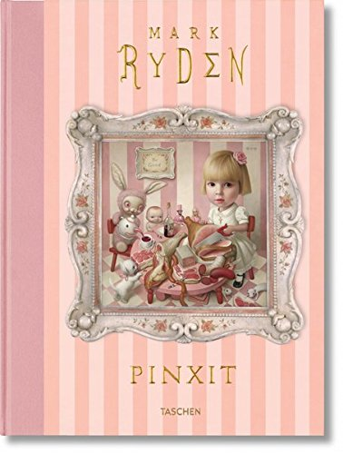 JU-Mark Ryden Pinxit - Updated version