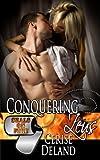 Conquering Zeus (SEALs On Fire Book 7)