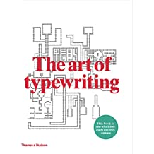 The Art of Typewriting: Introductory Chapters