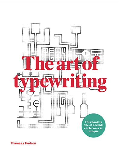 The Art Of Typewriting Amazonde Marvin Sackner Ruth Sackner