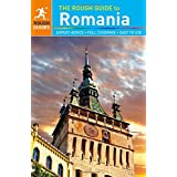 The Rough Guide to Romania (Rough Guide Romania)