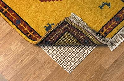 Rugs and Stuff Rug Anti-Slip Underlay for Hard Floors - Choose from many different size options