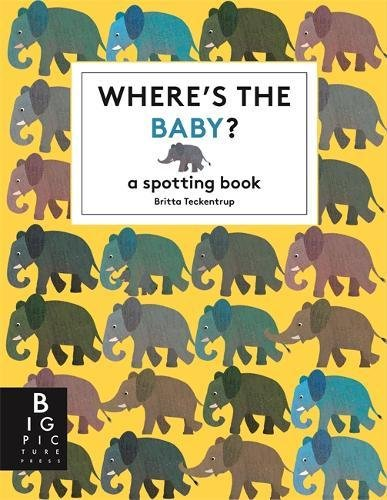 Where's the Baby