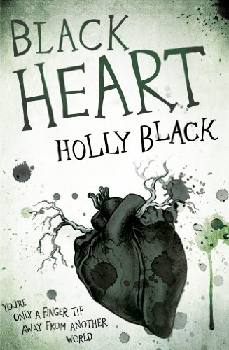 Black Heart: The Curse Workers Book 3