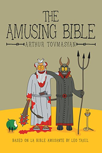 The Amusing Bible (English Edition)