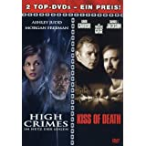 High Crimes / Kiss of Death