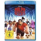 Ralph reichts [Blu-ray]