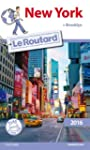 Guide du Routard New York 2016