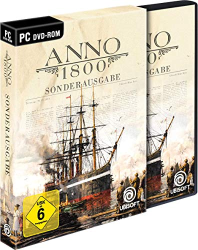 Anno 1800 Sonderausgabe (inkl. S...