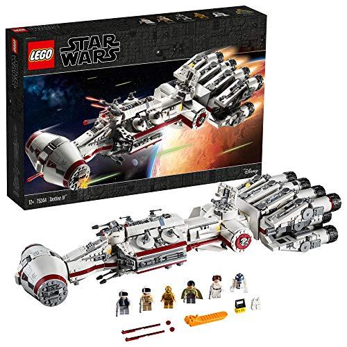 LEGO75244 - StarWars Eine neue Hoffnung TantiveIV, Bauset