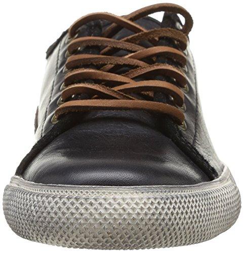 Frye Chambers Low, Chaussures de ville homme Noir (Blk)