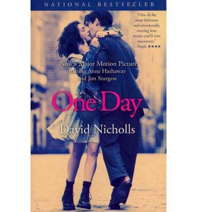 Buchcover One Day[ ONE DAY ] By Nicholls, David ( Author )May-24-2011 Paperback
