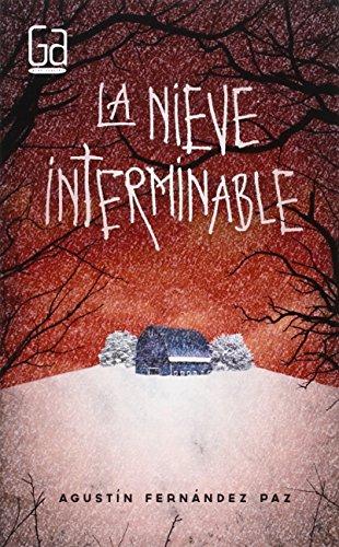 Portada del libro La Nieve Interminable