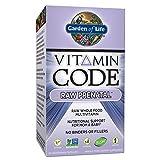 Giardino di vita Vitamina codice Raw Prenatal