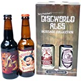 Discworld Ales : Heritage Collection 4 Bottle Presentation Pack (Version 4)