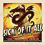 Wake the Sleeping Dragon! (Standard CD Jewelcase) -