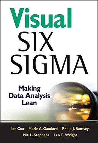 Six Sigma (SAS) (Wiley and SAS Business Series)