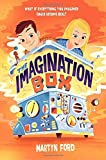 The Imagination Box by Martyn Ford (2016-08-02)