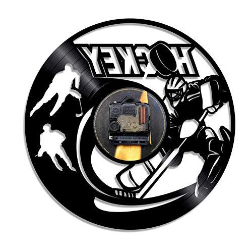 Zoom IMG-1 hockey su ghiaccio orologio da