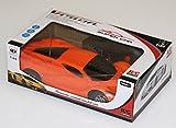 #9: Akshat Super Quality Remote Control Small Ferrari car for Kids