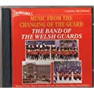 Music From Changing of Guard