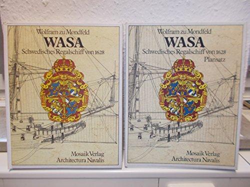 Architectura navalis: WASA - schwed. Regalschiff von 1628: Alle Infos bei Amazon