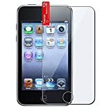 3 Lot Screen LCD Guard Protector for iPo...