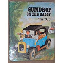 Gumdrop on the Rally