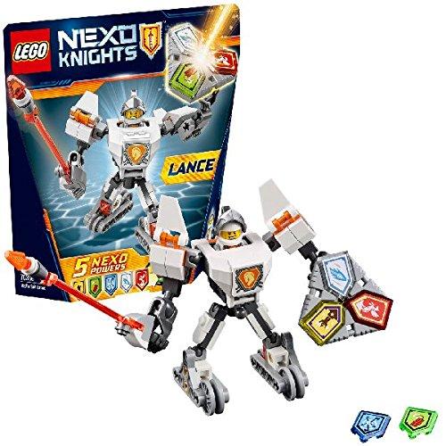 Anzug Lego (LEGO Nexo Knights - Battle)