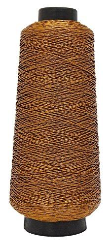 Telephone Threads 100% Polyester Nähmaschine Stickgarn 400 Meter Garn 1 Stück (Indien Nähmaschine)