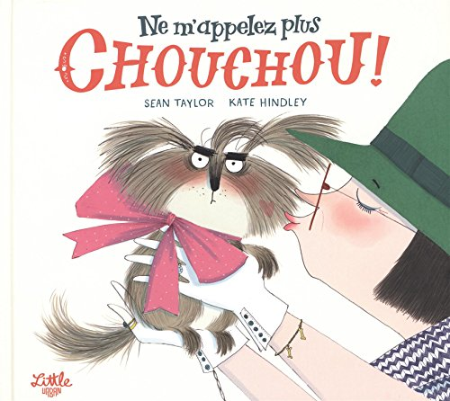 "<a href=""/node/249"">Ne m'appelez plus chouchou !</a>"