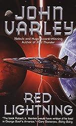 Red Lightning (Red Thunder) by John Varley (2007-04-24)