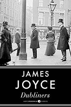 the use of epiphanies in james joyces dubliners This six-page undergraduate paper discusses james joyce's use of epiphanies in dubliners, most specifically in eveline, araby, and the dead, and analyzes how these.