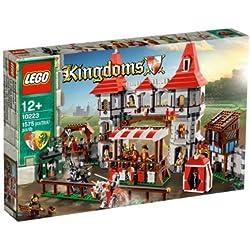 LEGO Castle 10223 - Kingdoms Joust