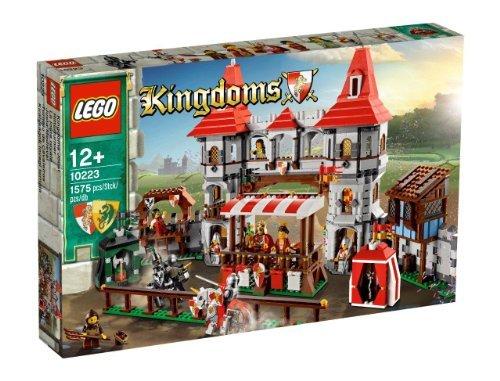 LEGO 10223 Kingdoms - Justa de Caballeros
