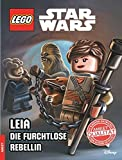 LEGO® Star Wars™ Leia – Die furchtlose Rebellin
