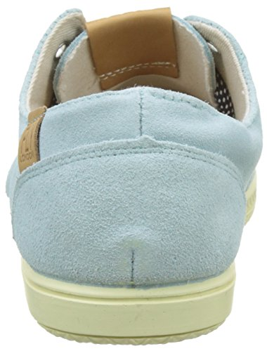 FLY London Damen Stot267fly Sneaker Blau (Light Blue)