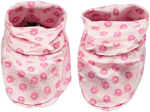 Pommes Smafolk Chaussures du nouveau-né - Bébé rose pink