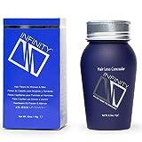 Best Drugstore Concealers - Infinity Hair Fibers, Keratin Hair Loss Concealer, Women Review