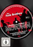 The Funk Brothers - Standing in the Shadows of Motown [2 DVDs]