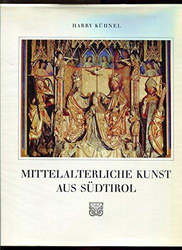 Mittelalterliche Kunst aus Südtirol