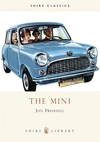 The Mini (Shire Album S.) por Jon Pressnell