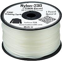 Taulman 10663 Print Filament, Nylon 230, 450 g, 1.75 mm - ukpricecomparsion.eu