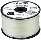 Taulman 10663 Print Filament, Nylon 230, 450 g, 1.75 mm
