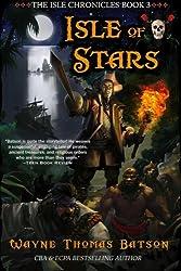 Isle of Stars: Volume 3 (The Isle Chronicles)