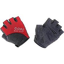 GORE BIKE WEAR Guantes de Hombre, Ciclismo, Dedos cortos,  GORE Selected Fabrics, ELEMENT Gloves, GELEME